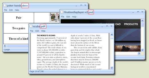 FREE PDF FILE VIEWER DOWNLOAD